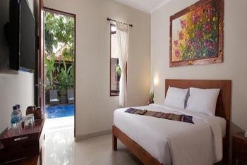 Nesa Sanur Bali - Standard Room Regular Plan