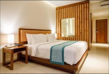 Anja Jimbaran - Smart Room For Member Regular Plan