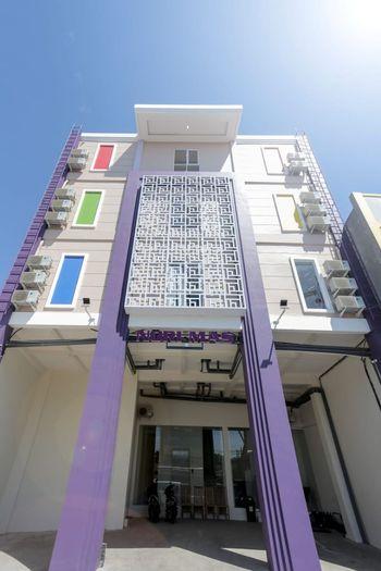 Nori Mas Hotel