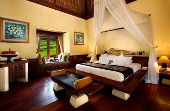 Arma Museum & Resort Bali - Family Villa Hot Sale Today