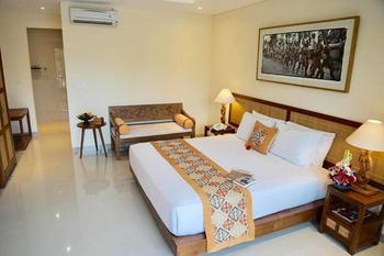 Arma Museum & Resort Bali - Superior Queen Room Hot Sale Today