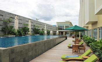 Grand Allison Hotel Sentani