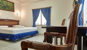 Hotel New Idola Jakarta - Executive Regular Plan
