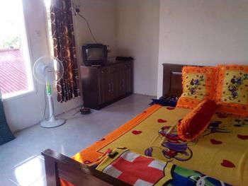Penginapan PASUNDAN Mojokerto - Family Room with Mountain View Regular Plan