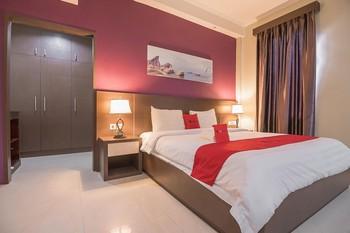 RedDoorz Plus @ Tanjung Pandan Belitung 2  Belitung - RedDoorz Sale 125K Regular Plan