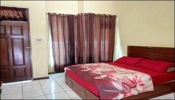 Hotel Temindung Samarinda Samarinda - President Suite Regular Plan