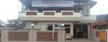 Hotel Tirta Kencana Baturraden