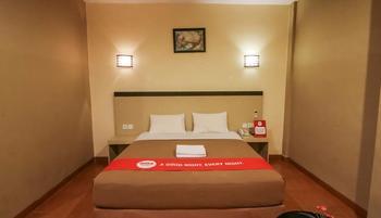 NIDA Rooms Iklas 2 Pekanbaru Pekanbaru - Double Room Single Occupancy Special Promo