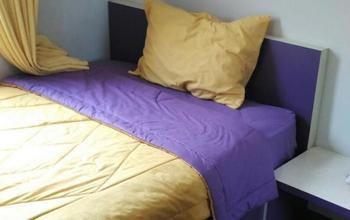 NIDA Rooms Kota Jambi Anggrek