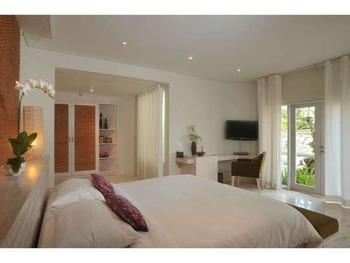 Villa Kresna Bali - Loft Villa With Garden View Last Minute Deal