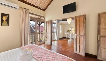 Villa Kresna Bali - Duplex Villa With Garden View Last Minute