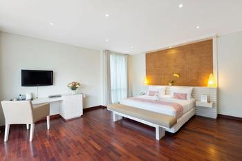Villa Kresna Bali - Happy Together Pool View Room Regular Plan