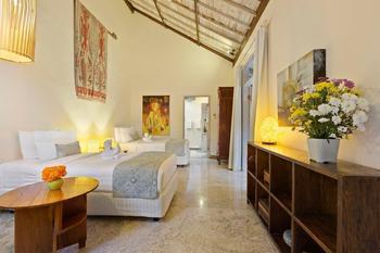 Villa Kresna Bali - Happy Together Two Bedroom Private Pool Villa Regular Plan