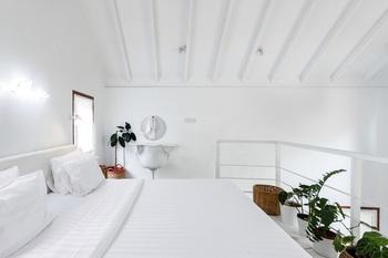 Villa Kresna Bali - Happy Together Private Garden Loft Regular Plan