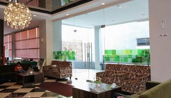 NIDA Rooms Losari Rotterdam Makassar