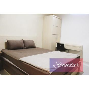 Artkostel Yogya Yogyakarta - Standard Room Only (Max Check in 11 pm) Regular Plan
