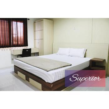 Artkostel Yogya Yogyakarta - Superior Room Only (Max Check in 11 pm) Regular Plan