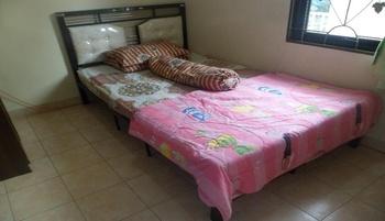 Santibi's Villa Kota Bunga Cartoon Cianjur - 2 Bedrooms Best Deal