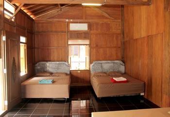 Omah Awang Family Homestay Yogyakarta - Awang 3 Regular Plan