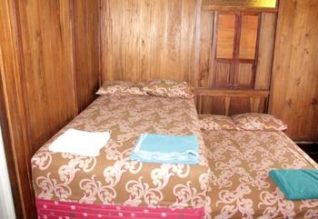 Omah Awang Family Homestay Yogyakarta - Awang 2 Regular Plan