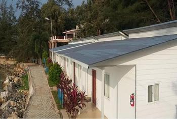 Mimiland Batu Payung Indah Bengkayang - Ocean Front Villa Regular Plan