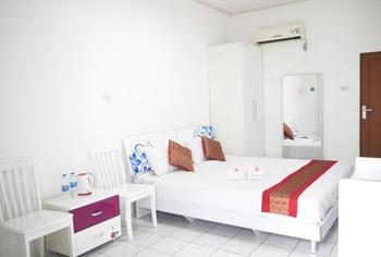 Mimiland Batu Payung Indah Bengkayang - Deluxe Room Regular Plan