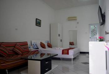 Mimiland Batu Payung Indah Bengkayang - Deluxe Plus Room Regular Plan