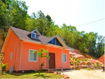 Mimiland Batu Payung Indah Bengkayang - Villa Bukit Regular Plan