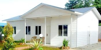 Mimiland Batu Payung Indah Bengkayang - Family Villa  Regular Plan