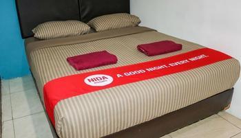 NIDA Rooms Mangga Besar Station