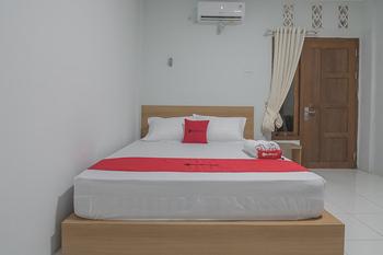 RedDoorz near RSUD Dr. Abdul Aziz Singkawang - RedDoorz Limited SALE Kurma Deal
