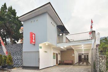 OYO 1480 Villa Dua Putri