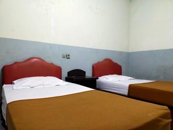 Hotel Nirwana Ternate Ternate - Superior Twin Room Basic Deal
