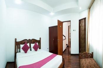 Cadudasa Villa Klub Bunga A14 Malang - Villa 3 Bedroom Regular Plan