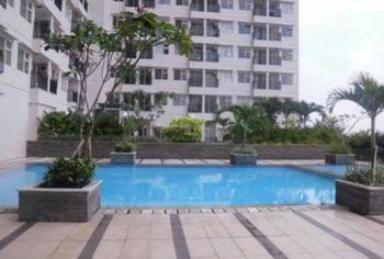 Apartemen Margonda Residence 3 by Gandhi