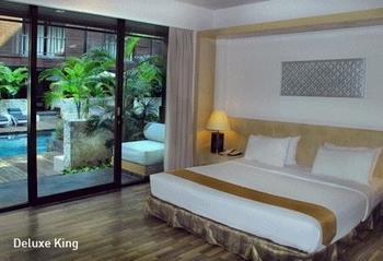 Le Grande Bali - Deluxe Room Terrace Room Only Stay 2 Night (Deluxe)