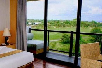 Le Grande Bali - Deluxe Room Balcony  Basic Deal Discount 23%