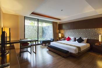 Le Grande Bali - Two Bed Room Suite Room Only Regular Plan