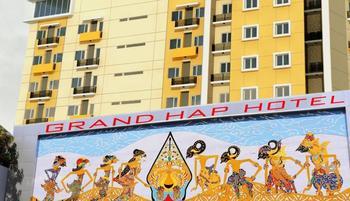 Grand HAP Hotel Solo