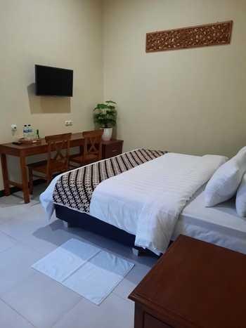 Watumpang Guest House Syariah Borobudur Magelang Magelang - Twin Room Min 2 night stay