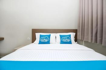 Airy Patal Senayan 2 Jakarta Jakarta - Standard Double Room Only Special Promo Mar 28