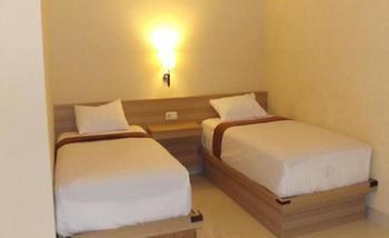 Segiri Tarakan Hotel Tarakan - Deluxe Twin Regular Plan