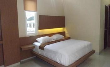 Segiri Tarakan Hotel Tarakan - Executive Room Regular Plan