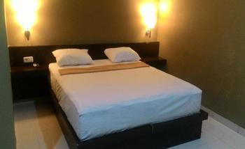 Segiri Tarakan Hotel Tarakan - Superior Double Regular Plan