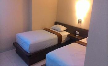 Segiri Tarakan Hotel Tarakan - Superior Twin Regular Plan