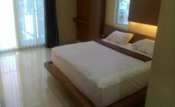 Segiri Tarakan Hotel Tarakan - Deluxe Double Regular Plan