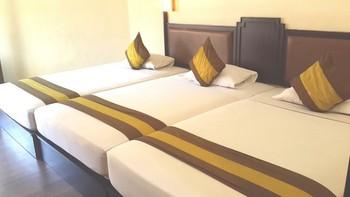 Hotel The Flora Kuta Bali - Standard Triple Room Regular Plan