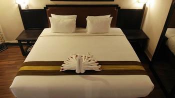 Hotel The Flora Kuta Bali - Kamar Standard Double / Twin Only  Regular Plan