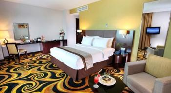 Swiss-Belhotel  Ambon - Grand Deluxe Pay Now & Save 10%