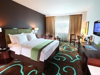 Swiss-Belhotel  Ambon - Superior Room Regular Plan